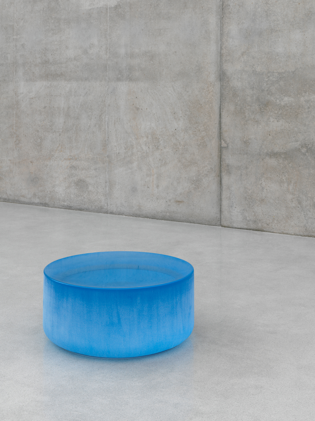 "Roni Horn / Well and Truly, installation view, ""Well and Truly"", Kunsthaus Bregenz, 2010 / 2010"