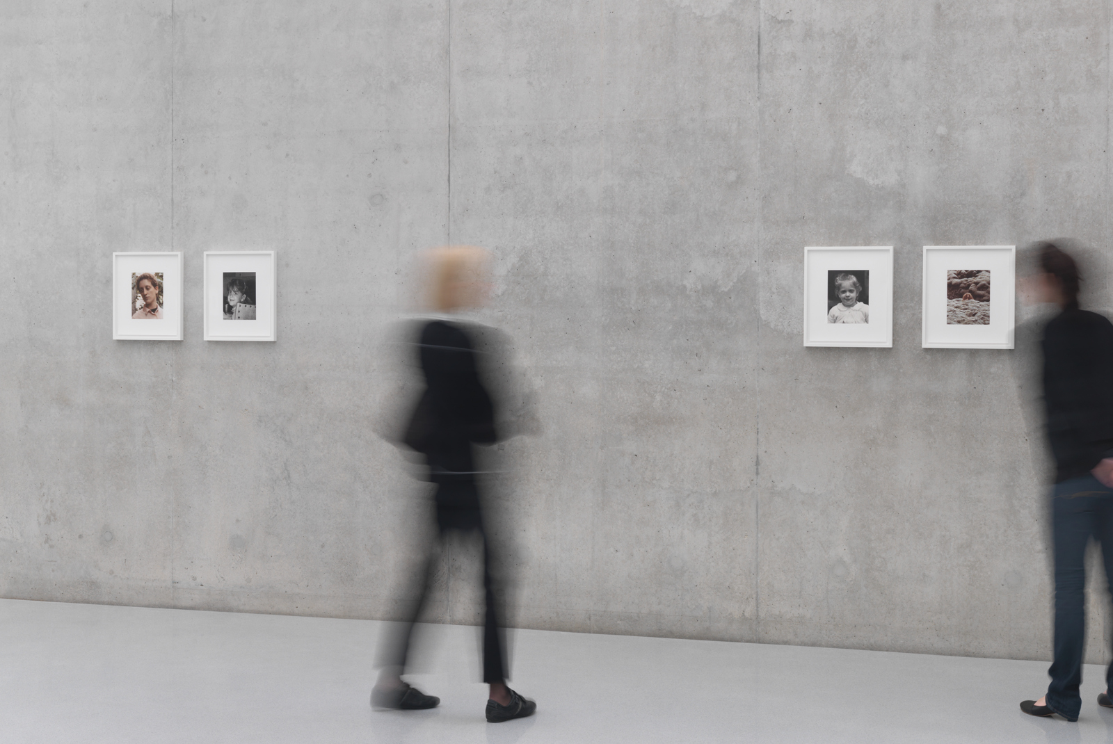 "Roni Horn / a.k.a., installation view, ""Well and Truly"", Kunsthaus Bregenz, 2010 / 2010"