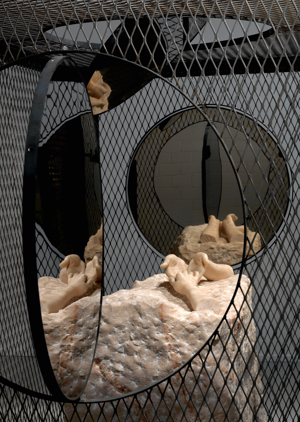 Louise Bourgeois,  / Hauser & Wirth