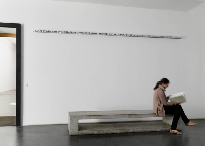 Roni Horn / Hauser & Wirth