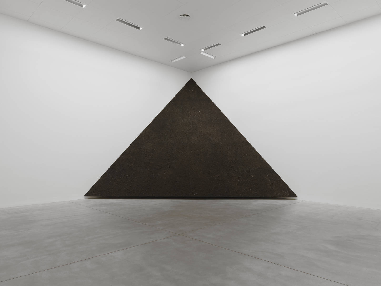 Ugo Rondinone / Barbara Gladstone Gallery, New York