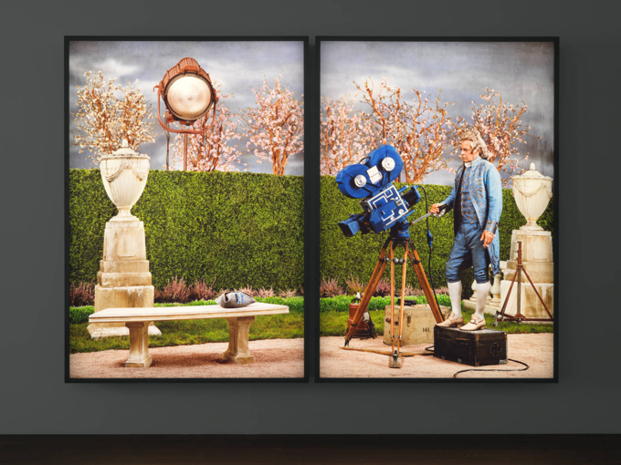 Rodney Graham / Hauser & Wirth