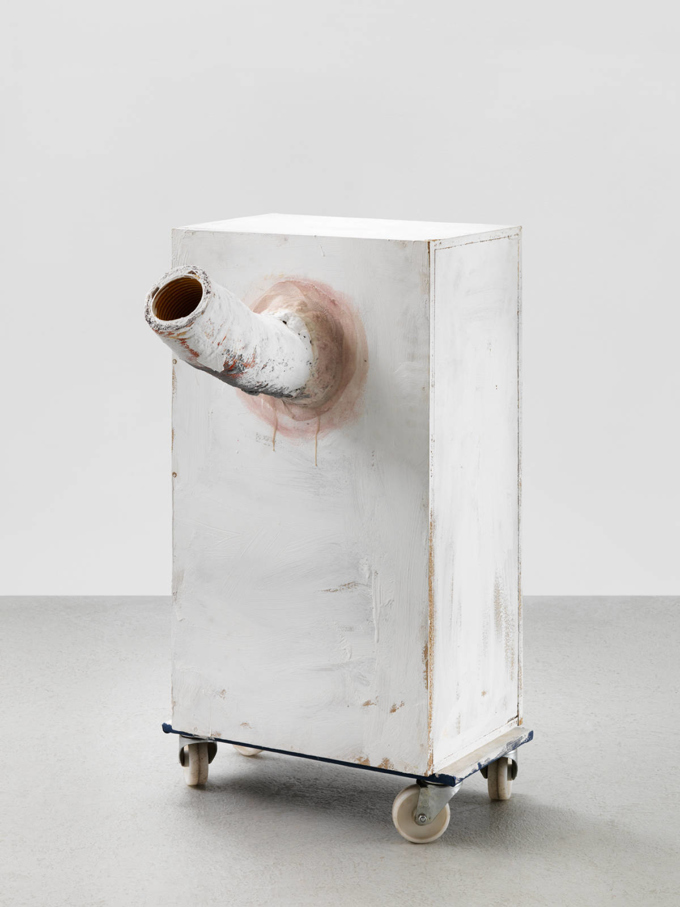 Franz West / Hauser & Wirth